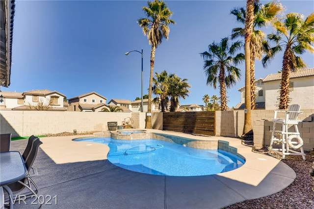 9732 Cordova Vista Court, Las Vegas, NV 89183 (MLS #2273059) :: Jeffrey Sabel