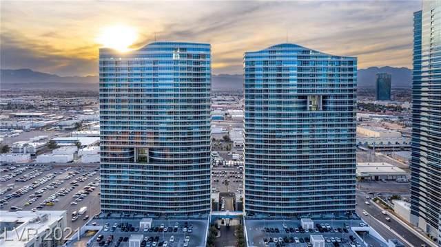 4525 Dean Martin Drive #3103, Las Vegas, NV 89103 (MLS #2273071) :: Signature Real Estate Group