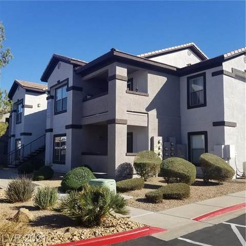 45 Maleena Mesa Street #1411, Henderson, NV 89074 (MLS #2273091) :: ERA Brokers Consolidated / Sherman Group