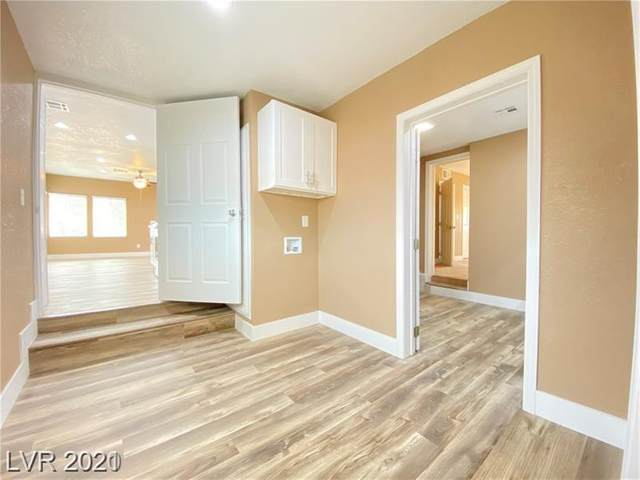 Henderson, NV 89015 :: Signature Real Estate Group