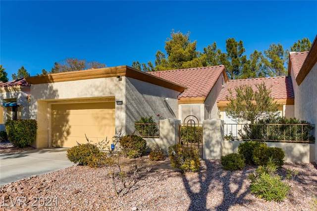 8512 Desert Holly Drive, Las Vegas, NV 89134 (MLS #2273307) :: Lindstrom Radcliffe Group