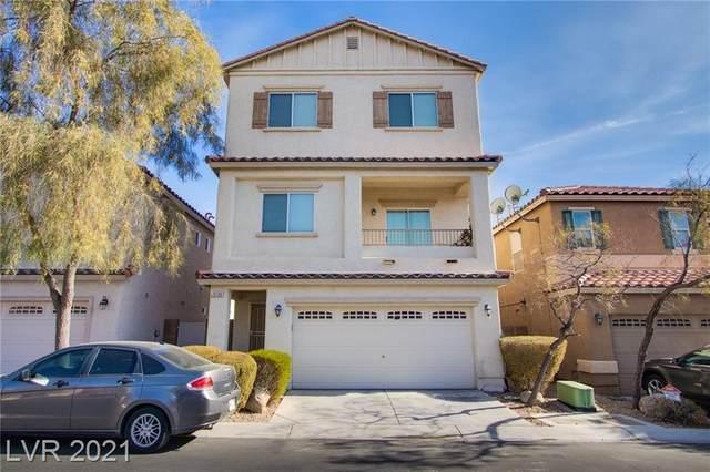 9136 Wonderland Street, Las Vegas, NV 89113 (MLS #2273325) :: Billy OKeefe | Berkshire Hathaway HomeServices