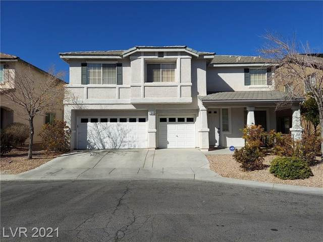 11048 Onslow Court, Las Vegas, NV 89135 (MLS #2273331) :: Hamilton Homes of Red Rock Real Estate & ERA Brokers Consolidated