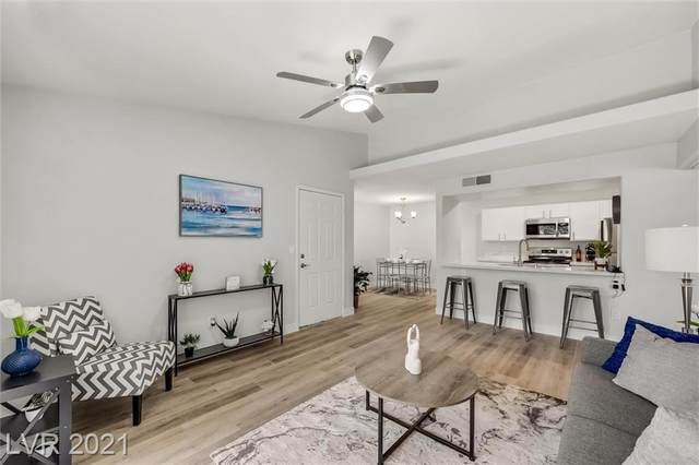 2300 Silverado Ranch Boulevard #2040, Las Vegas, NV 89183 (MLS #2273355) :: Hebert Group | Realty One Group
