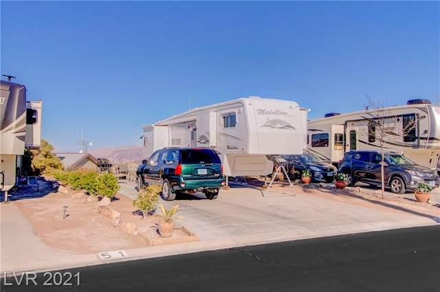 831 Pelican Way, Boulder City, NV 89005 (MLS #2273361) :: Signature Real Estate Group