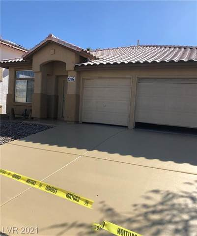 10109 Prairie Dove Avenue, Las Vegas, NV 89117 (MLS #2273443) :: Hebert Group   Realty One Group