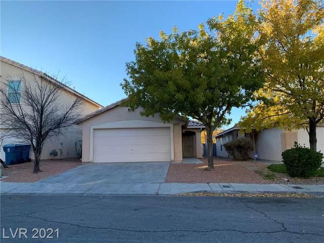 5591 Doubleday Street, Las Vegas, NV 89118 (MLS #2273469) :: Jeffrey Sabel