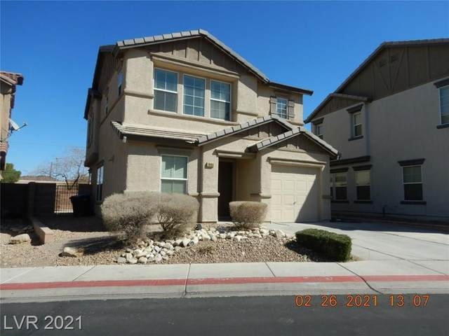 1068 Paradise Coach Drive #0, Henderson, NV 89002 (MLS #2273479) :: Hamilton Homes of Red Rock Real Estate & ERA Brokers Consolidated