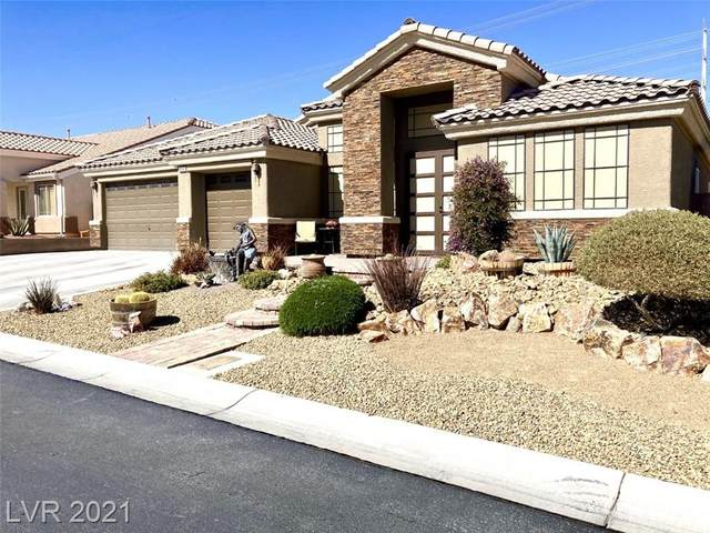 8348 Lovers Knot Court, Las Vegas, NV 89131 (MLS #2273485) :: Hebert Group   Realty One Group