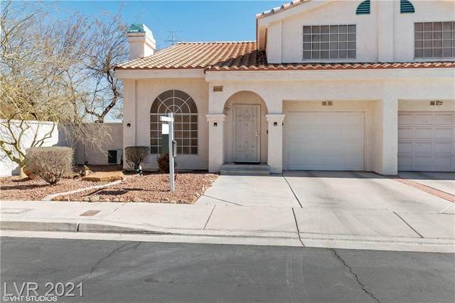 4116 Joanie Place, Las Vegas, NV 89147 (MLS #2273512) :: ERA Brokers Consolidated / Sherman Group
