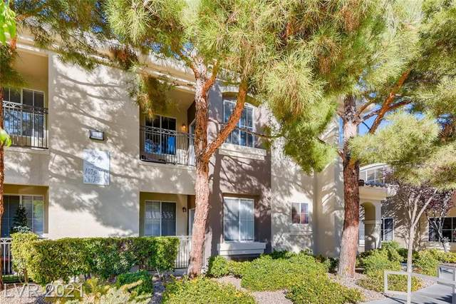 9050 W Warm Springs Road #2076, Las Vegas, NV 89148 (MLS #2273534) :: Jeffrey Sabel