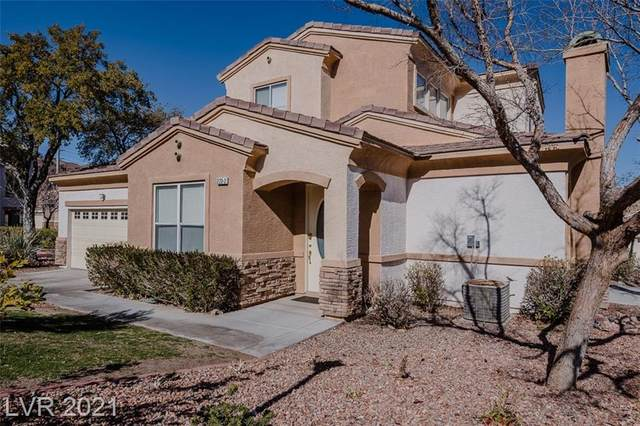 223 Big Horn Drive #2, Boulder City, NV 89005 (MLS #2273561) :: Signature Real Estate Group