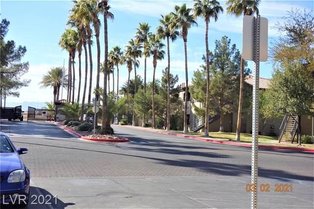 9000 S Las Vegas Boulevard #1024, Las Vegas, NV 89123 (MLS #2273646) :: Signature Real Estate Group