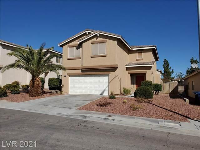 9738 Tomorrow Court, Las Vegas, NV 89147 (MLS #2273648) :: ERA Brokers Consolidated / Sherman Group