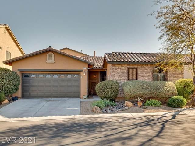 7435 Great Victoria Avenue, Las Vegas, NV 89179 (MLS #2273676) :: Jeffrey Sabel