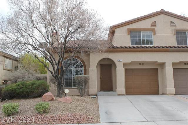 7629 Allano Way, Las Vegas, NV 89128 (MLS #2273684) :: Jeffrey Sabel