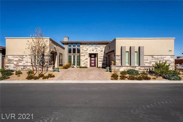 6642 Titanium Crest Street, Las Vegas, NV 89148 (MLS #2273731) :: ERA Brokers Consolidated / Sherman Group
