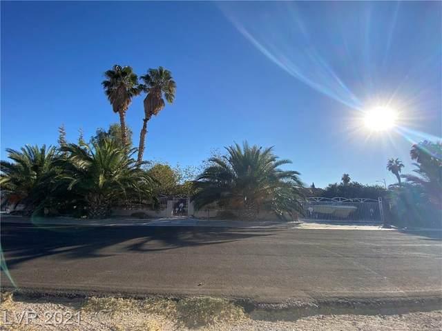 2021 Mills Circle, Las Vegas, NV 89106 (MLS #2273749) :: Kypreos Team