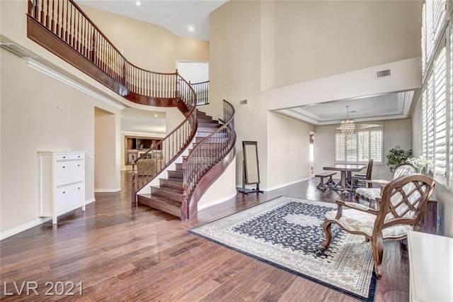 9554 Marina Valley Avenue, Las Vegas, NV 89147 (MLS #2273861) :: Billy OKeefe | Berkshire Hathaway HomeServices