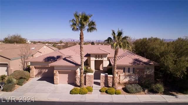 4734 Bersaglio Street, Las Vegas, NV 89135 (MLS #2273866) :: ERA Brokers Consolidated / Sherman Group