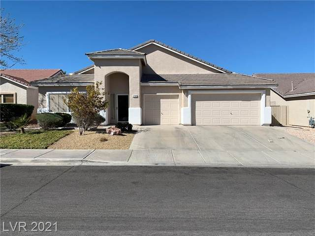 1768 Baja Lane, Henderson, NV 89012 (MLS #2273916) :: Billy OKeefe | Berkshire Hathaway HomeServices
