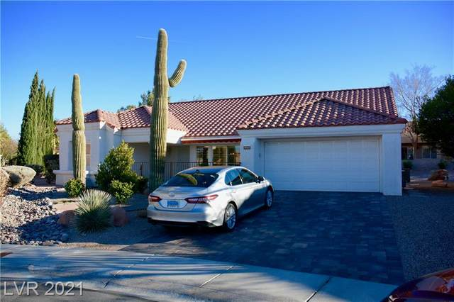 9045 Firebird Drive, Las Vegas, NV 89134 (MLS #2274021) :: Team Michele Dugan