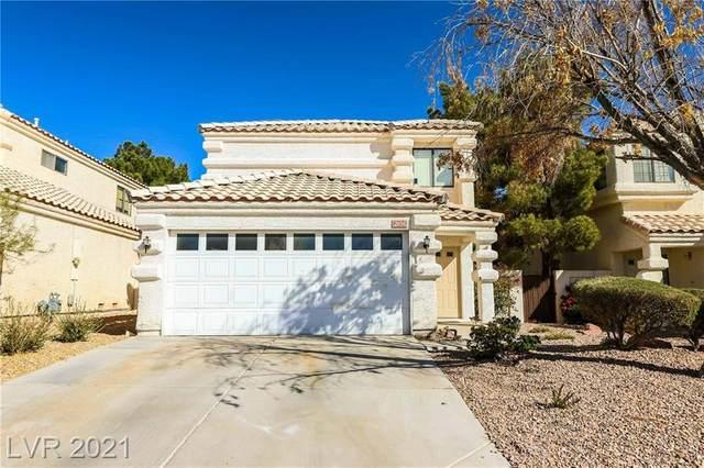 2654 Churchill Circle, Henderson, NV 89074 (MLS #2274051) :: Billy OKeefe | Berkshire Hathaway HomeServices