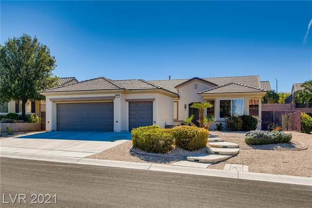 2787 Fort Myer Avenue, Henderson, NV 89052 (MLS #2274091) :: ERA Brokers Consolidated / Sherman Group
