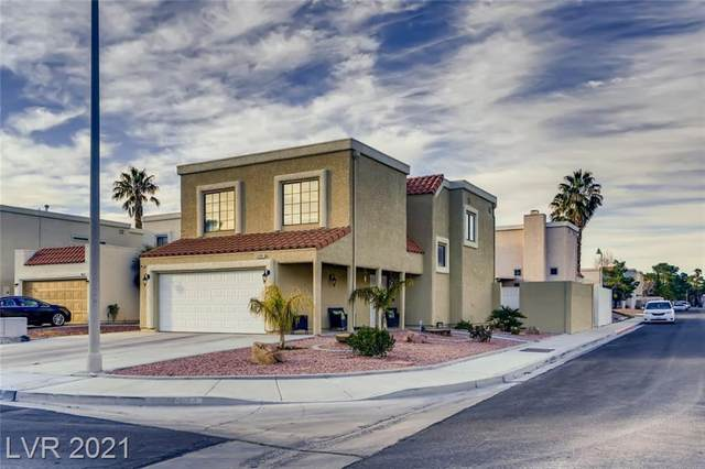 8612 Schilling Court, Las Vegas, NV 89117 (MLS #2274137) :: Hebert Group | Realty One Group