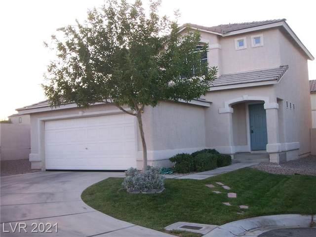 7285 Twin Maples Court #0, Las Vegas, NV 89148 (MLS #2274191) :: Jeffrey Sabel