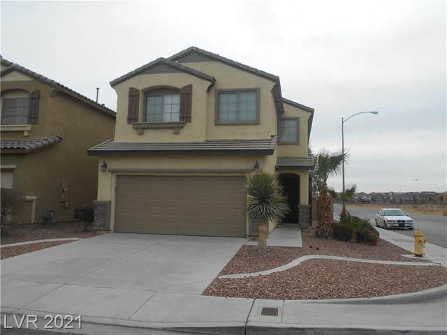 7671 Mocorito Avenue, Las Vegas, NV 89113 (MLS #2274194) :: Team Michele Dugan