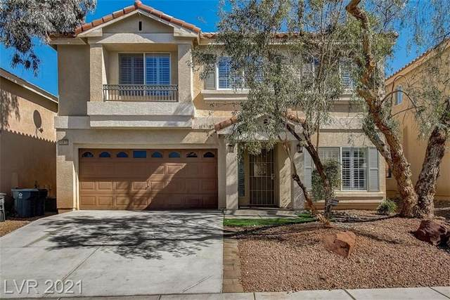 10612 Timber Stand Street, Las Vegas, NV 89183 (MLS #2274361) :: ERA Brokers Consolidated / Sherman Group
