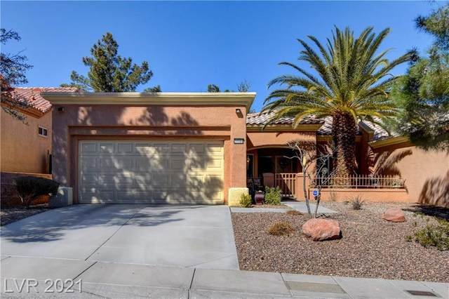 10344 Frostburg Lane, Las Vegas, NV 89134 (MLS #2274380) :: Lindstrom Radcliffe Group