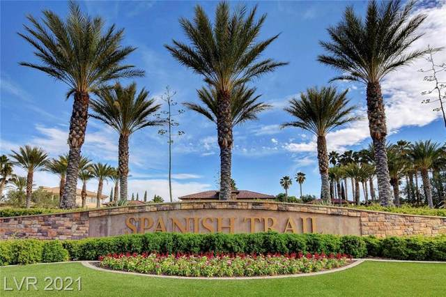 7351 Mission Hills Drive, Las Vegas, NV 89113 (MLS #2274393) :: Jeffrey Sabel