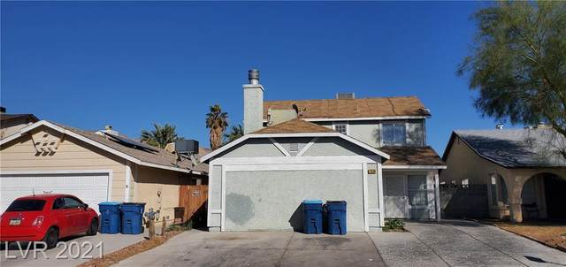 1688 Divinity Street, Las Vegas, NV 89142 (MLS #2274544) :: Hebert Group   Realty One Group
