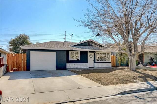 3705 Broadway Avenue, Las Vegas, NV 89030 (MLS #2274620) :: ERA Brokers Consolidated / Sherman Group
