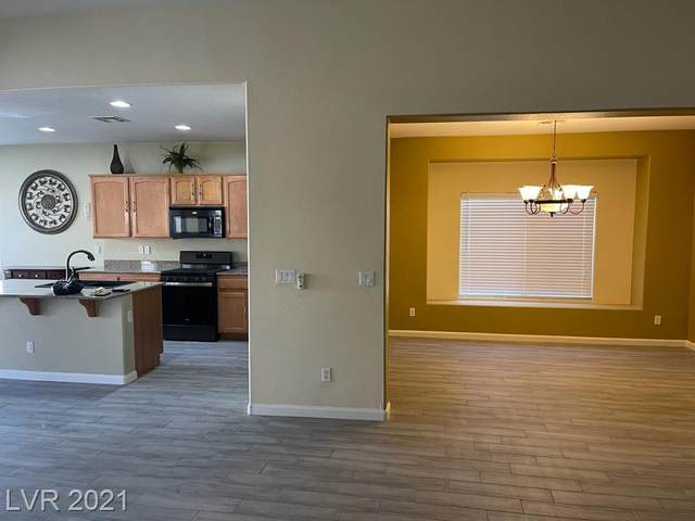 3836 Bowers Hollow Avenue, North Las Vegas, NV 89085 (MLS #2274694) :: Signature Real Estate Group
