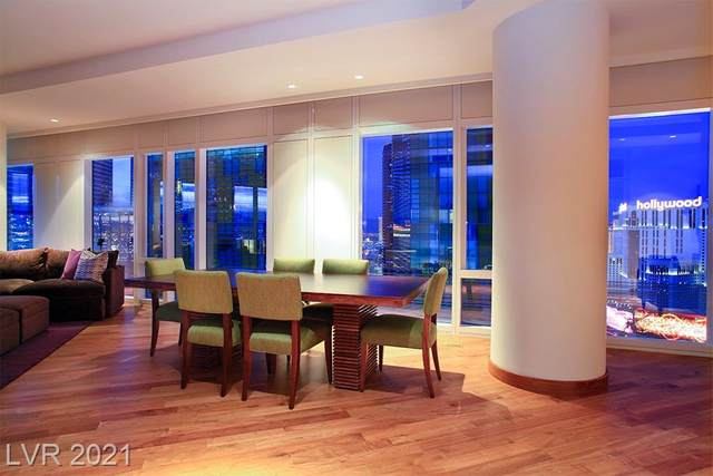 3750 S Las Vegas Bl Boulevard #2509, Las Vegas, NV 89158 (MLS #2274765) :: Custom Fit Real Estate Group