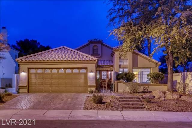 9704 Craighead Lane, Las Vegas, NV 89117 (MLS #2275907) :: Vestuto Realty Group