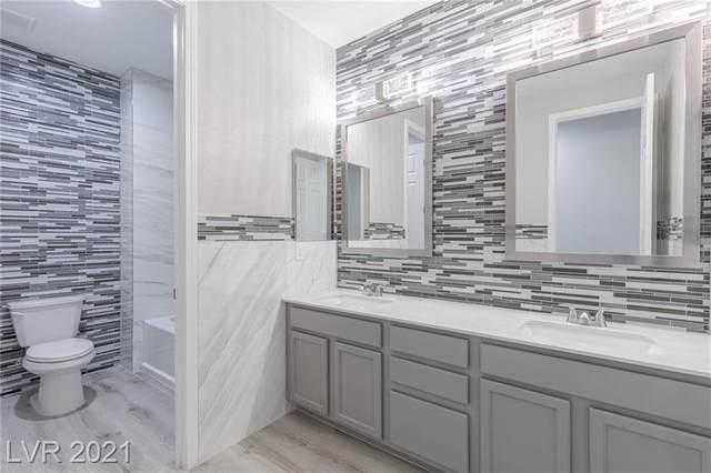 923 Jason Alexander Avenue, Las Vegas, NV 89031 (MLS #2275947) :: Hebert Group | Realty One Group