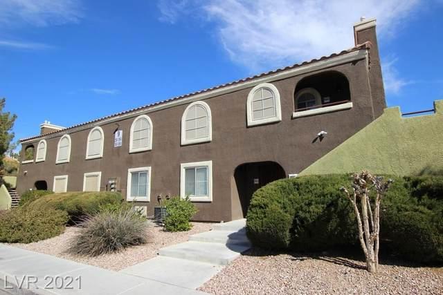 7950 Flamingo Road #1042, Las Vegas, NV 89147 (MLS #2275954) :: Hebert Group | Realty One Group