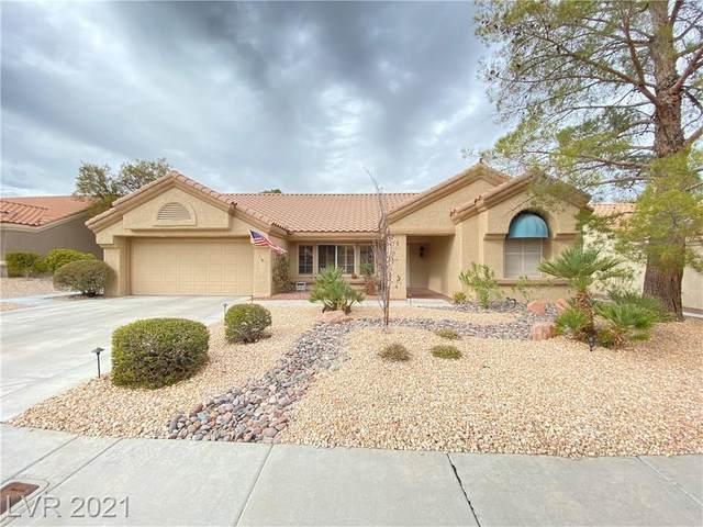 9008 Marble Drive, Las Vegas, NV 89134 (MLS #2275985) :: Jeffrey Sabel