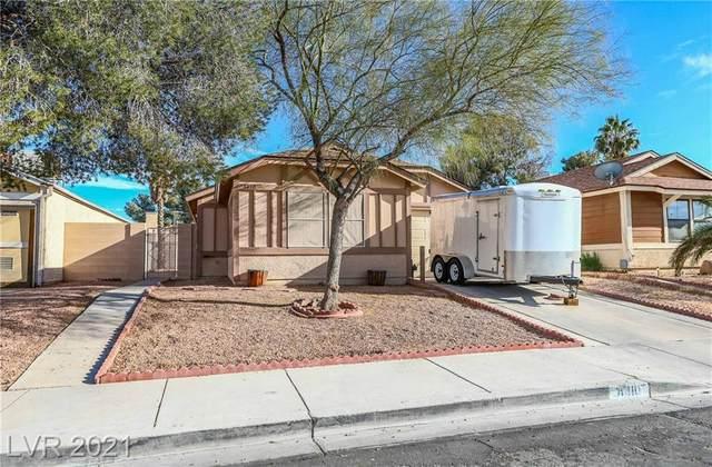 4410 Hawthorne Way, Las Vegas, NV 89147 (MLS #2276014) :: Hebert Group | Realty One Group