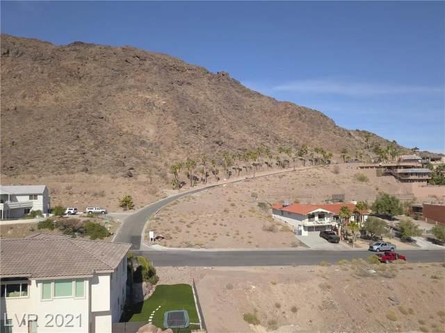 1000 Keys Drive, Boulder City, NV 89005 (MLS #2276102) :: Signature Real Estate Group
