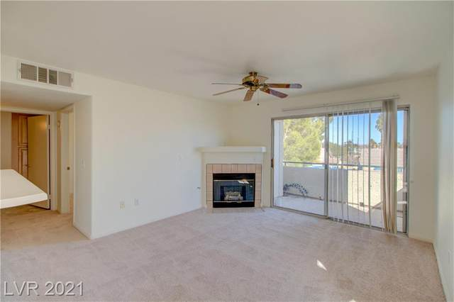 5710 Tropicana Avenue #2044, Las Vegas, NV 89122 (MLS #2276106) :: ERA Brokers Consolidated / Sherman Group