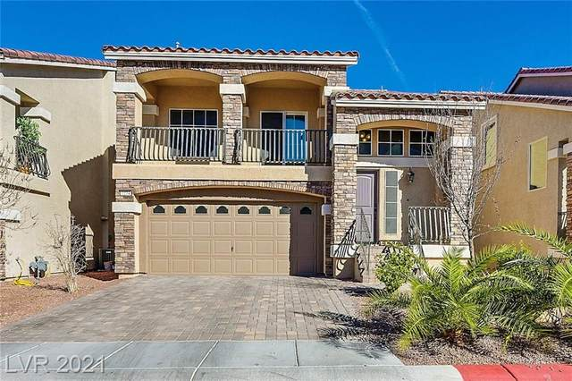 7274 Shannon Ridge Court, Las Vegas, NV 89118 (MLS #2276120) :: Kypreos Team