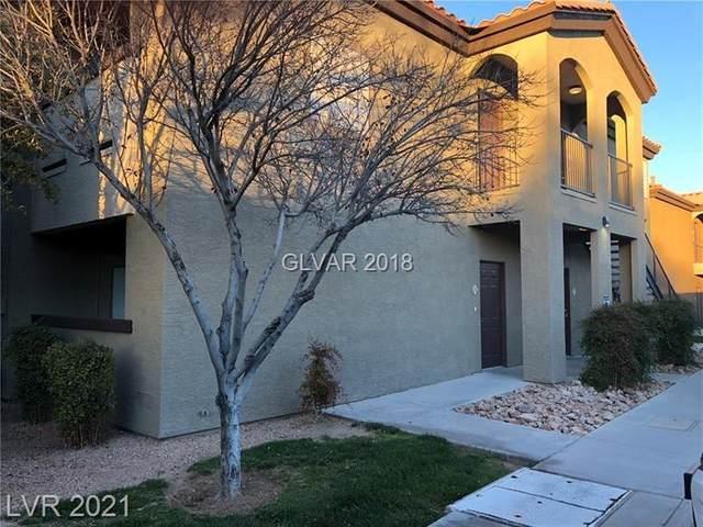 9000 Las Vegas Boulevard #2230, Las Vegas, NV 89123 (MLS #2276133) :: Hebert Group | Realty One Group