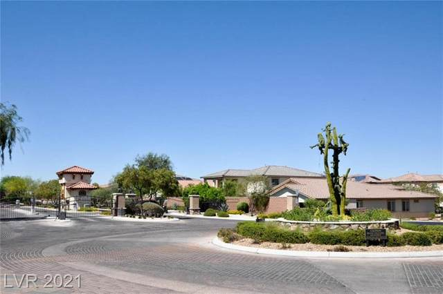 9829 Hickory Run Court, Las Vegas, NV 89178 (MLS #2276276) :: Billy OKeefe | Berkshire Hathaway HomeServices