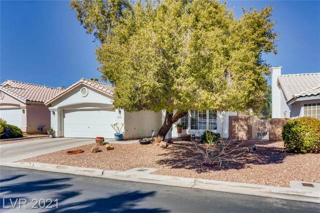 8504 Quail Brook Avenue, Las Vegas, NV 89117 (MLS #2276279) :: Hebert Group | Realty One Group