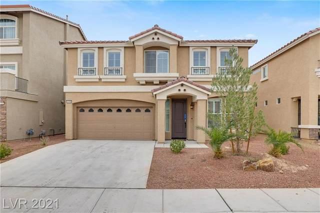 10588 Parthenon Street, Las Vegas, NV 89183 (MLS #2276281) :: Hebert Group | Realty One Group
